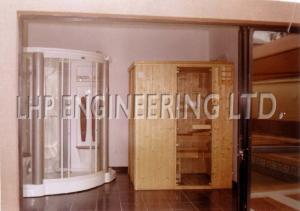 LHP Engineering ltd