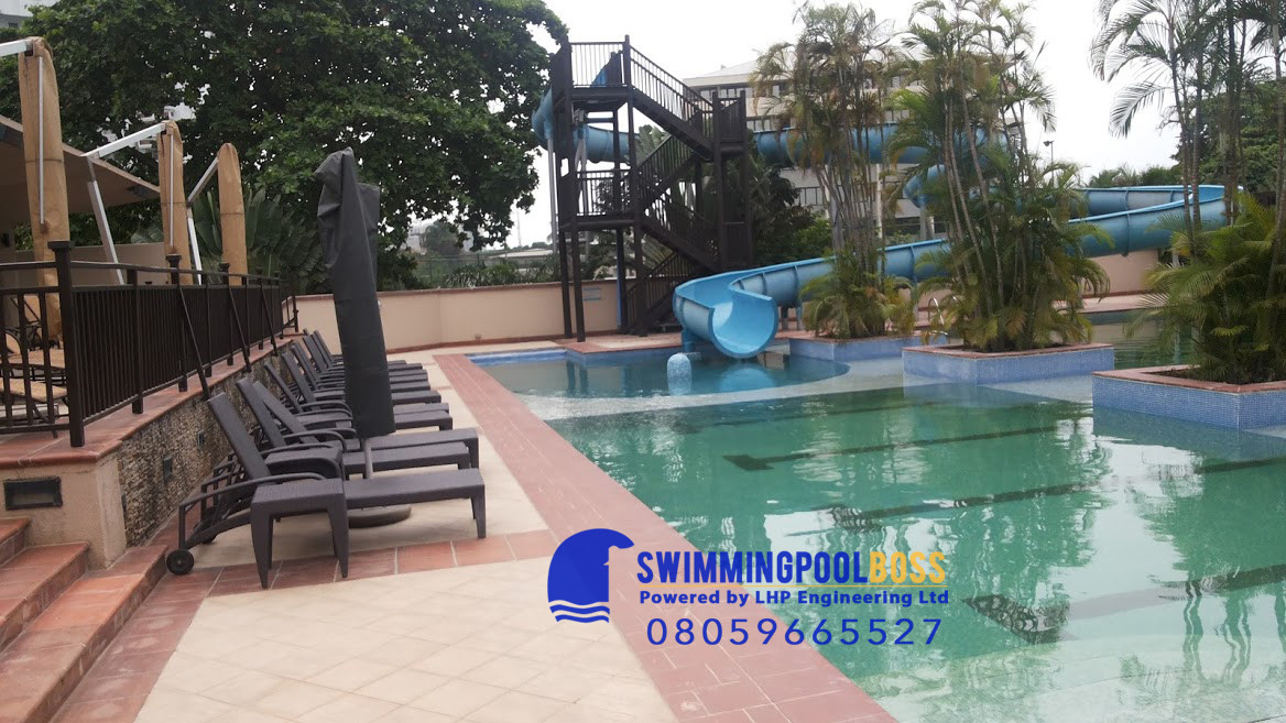 Swimming pool constructionn companies in Nigeria