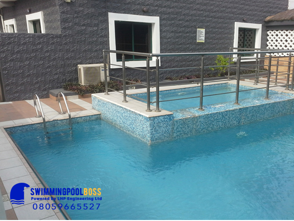 Services Nigeria 1 Swimming Pool Construction Company Of 25 Years