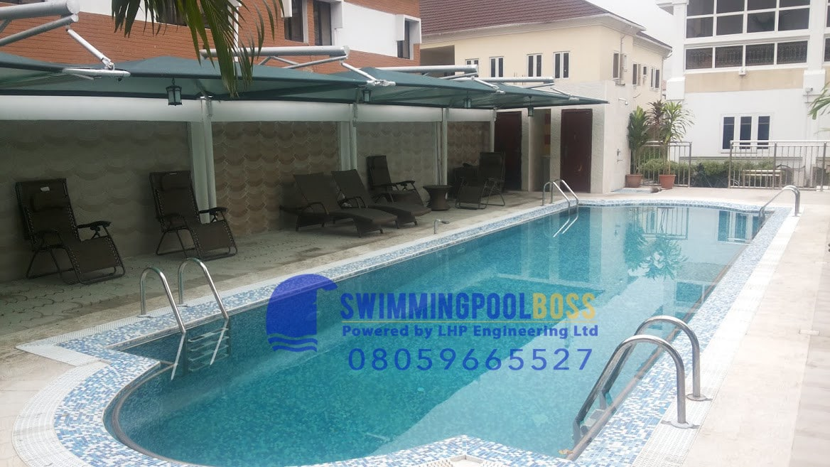 swimming pool companies in Nigeria
