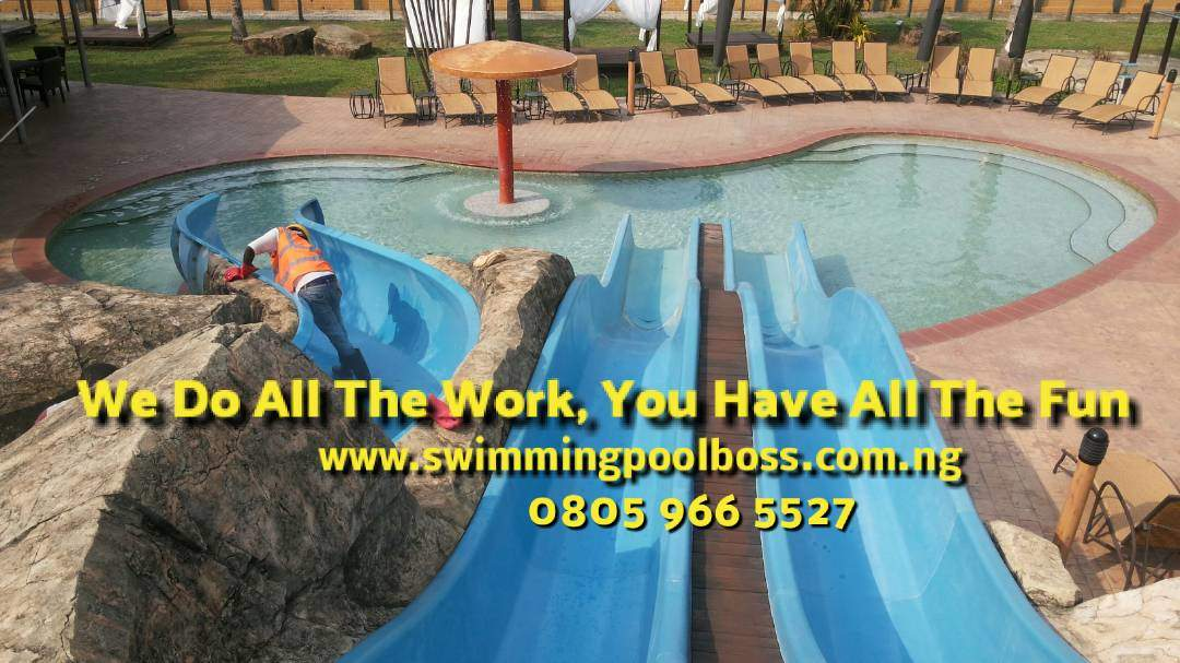 Swimming pool contractors in nigeria