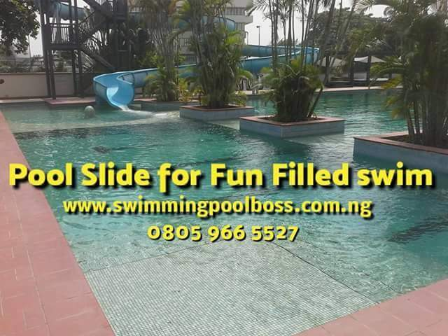 swimming pool builders in nigeria